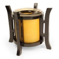 wood oil Burner